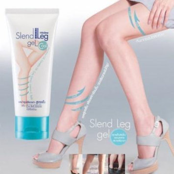 Mistine Slend Leg Gel Cool Formula Reduce Cellulite Slimming Fat Burn Firming 50 G.