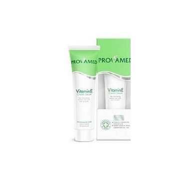 Provamed Vitamin E Cream Serum 50ml.