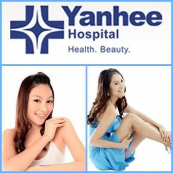 Yanhee Anti-cellulite Slimming & Firming Gel Cream