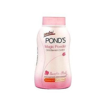 POND's Magic Powder Oil Blemish Control UV Protection