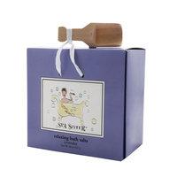 Spa Sister Relaxing Bath Balts - Lavender 20oz/567g