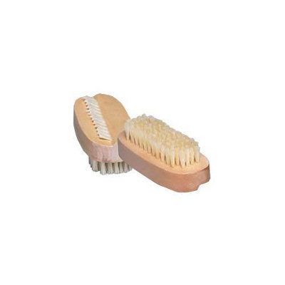 SPA ACCESSORIES OVAL NAIL BRUSH for UNISEX