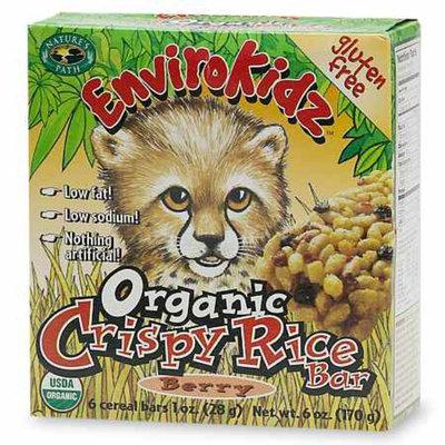 EnviroKidz Organic Crispy Rice Bar