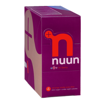 Nuun Water Enhancing Tablets Tri-Berry