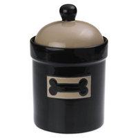 City Pets Stoneware Pet Treat Jar
