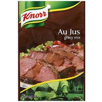 Knorr Au Jus Gravy Mix, 0.6 oz (Pack of 12)