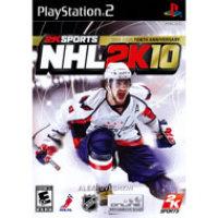 Take 2 Interactive NHL 2K10 DSV
