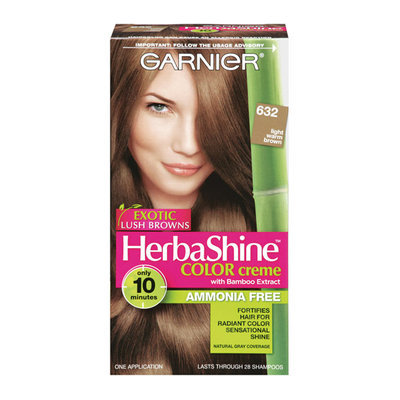 Garnier HerbaShine Color Creme