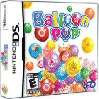 Tommo Balloon Pop