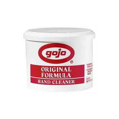 Gojo Industries #1109-12-DISC 18OZ Creme Hand Cleaner