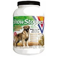 Animal Naturals, Inc Animal Naturals 6430004 4Lb K9 Showstopper Unflavored