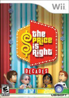 UbiSoft Price is Right: The Decades