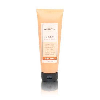 Bath & Body Works Aromatherapy Energy Orange Ginger