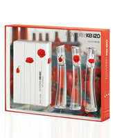 Kenzo Flowerby Gift Set