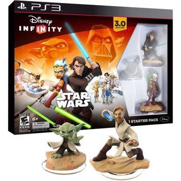 Cokem Disney Infinity 3.0 Starter Pack + Playset (PS3)