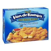 Van de Kamp's Crunchy Fish Sticks - 44 CT