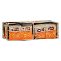 Back to Nature Crispy Crackers 8 Pouches 4 Pack