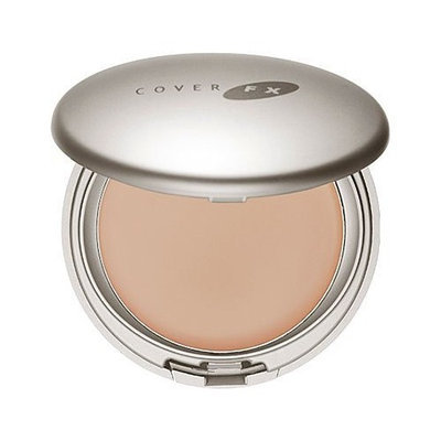 Cover FX Cover FX Total Coverage Cream Foundation SPF 30 E20 Peaches & Cream