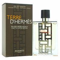 Hermes Terre D'Hermes Eau de Toilette Spray, 3.3 fl oz
