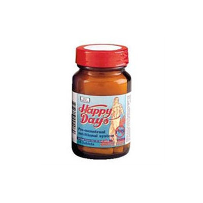 Only Natural Happy Days 32 Tablets