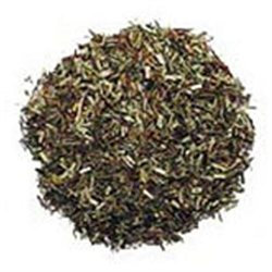 African Red Tea Imports Rooibos Loose Tea Unfermented - 1 lb