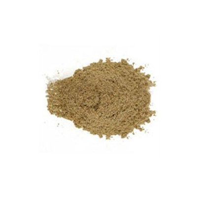Starwest Botanicals Milk Thistle Seed Powder Organic - 1 lb