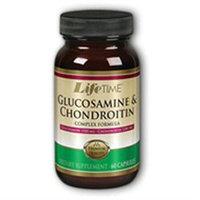 Lifetime Glucosamine Chondroitin Complex - 900 mg - 60 Capsules