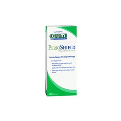 G-U-M PerioShield Oral Health Rinse, 10 fl oz
