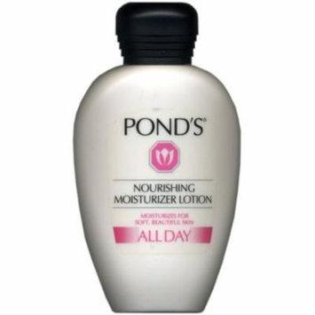 POND's Replenishing Moisturizer Lotion