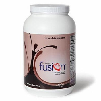 Bariatric Fusion Chocolate Mousse Meal Replacement 32 Oz
