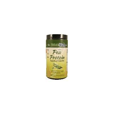 Pea Protein (Raw) 16 oz