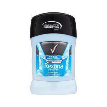 Rexona Men Xtracool Fresh Long Lasting Anti-Perspirant 48h Stick 50 ml / 1.7 oz
