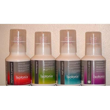 Isotonix Daily Essentials Kit Without Iron Including Isotonix OPC 3 Best Deal