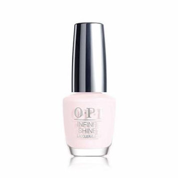 OPI Infinite Shine Gel Effects Nail Polish Lacquer System - IS L35 - Beyond the Pale Pink, 0.5 Fluid Ounce