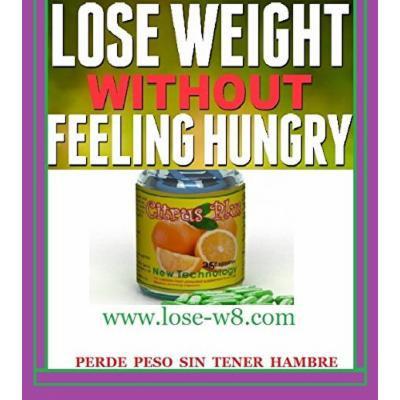 Citrus - F i t - P L U S Weight Lose (30 PILLS) - 850 Mg