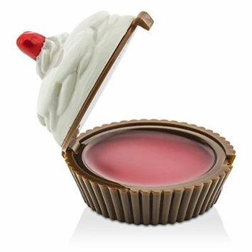 [Holika Holika] Dessert Time Lip Balm 6g (#1 Red Cupcake)
