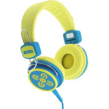 Moki ACC HPKSPY Kid Safe Volume Limited Headphones
