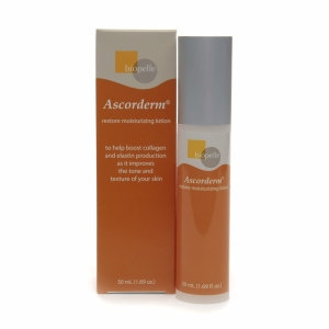 biopelle Ascorderm Restore Moisturizing Lotion