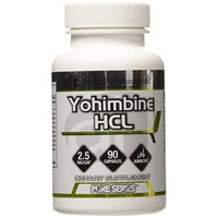 Applied Nutriceuticals Applied Nutriceuticals Yohimbine HCL, 90 ea