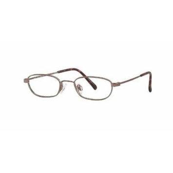 FLEXON Eyeglasses KIDS 91 203 Cocoa 40MM