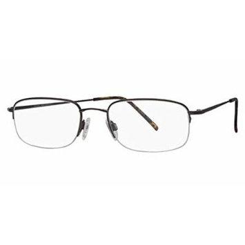 Flexon Flexon 606 Eyeglasses 218 Coffee 218 Demo 54 19 140