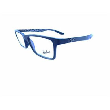 Ray-ban Reading glasses model RB8901 color: Demigloss Black +1.50