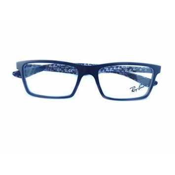 Ray-ban Reading glasses model RB8901 color: Demigloss Black +2.50