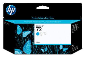 Hewlett Packard HEWLETT PACKARD C9371A 130Ml Ink Cartridge Cyan