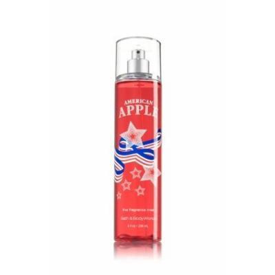 Bath & Body Works® AMERICAN APPLE Fine Fragrance Mist