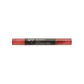 Boots No7 Lip Stain, Red