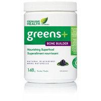 Greens+ bone builder - Blackberry Flavour (148g)