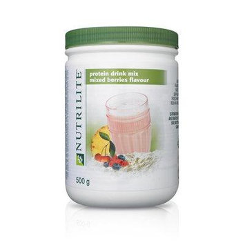 Amway Nutrilite Protein drink mix mixed Berries flavour