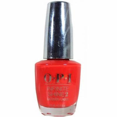 OPI Infinite Shine Gel Effects Nail Polish Lacquer System - IS L07 - No Stopping Me Now, 0.5 Fluid Ounce