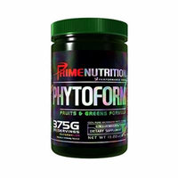 Phytoform , Fruits & Greens , Prime Nutrition , 375g , 30 Servings (Watermelon)